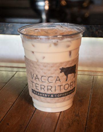 Cappuccino Cold