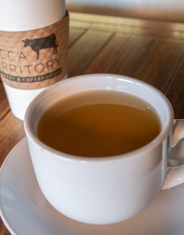 Tea Hot